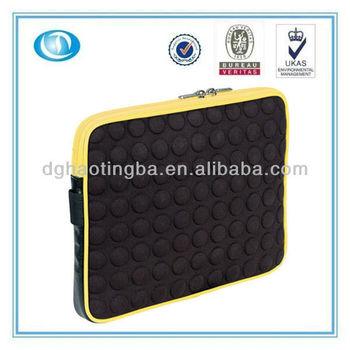 LT-BR500702 Donguan Neoprene Laptop Sleeve Wholesale