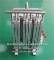 500 watts líquido de extremo a extremo líquido termoeléctrica generador de energía para de residuos industriales de calor