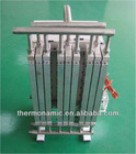 500 watts Liquid to Liquid Type Thermoelectric Power Generator for industrial waste heat