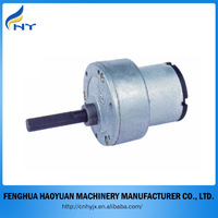 6v dc motor of brush for all machine