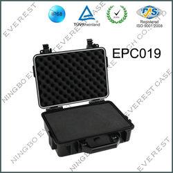 plastic waterproof tool computer laptop case