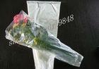 Bottom sealed flower sleeves,Floral wrap,Scalloped top flower sleeves