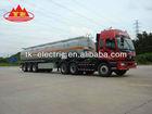 Fuel Tanker Trailer 30 cbm (Cylindrical-type Tank)