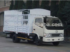 China SITOM small storage-stake trucks STQ5085CCYN04 for sale