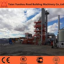 asphalt mixing plant LB1500 90t/h-120t/h