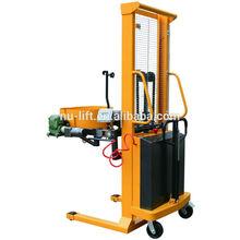 Elétrica hidráulica de elevação tambor tilter( poder de elevação& single- fase)