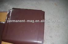 A4 vinyl magnet sheet 0.8mm thickness , flexible rubber magnet