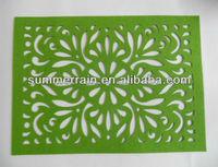 Promotional advertising gift. cup mat. Cork tablemat. EVA cup mat. PVC soft rubber cup mat.
