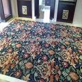 100 % neuseeland wolle teppich teppich material für fünf-sterne-hotel