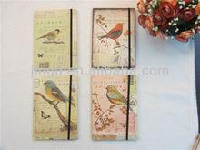 2013 Lucky Bird Notebook