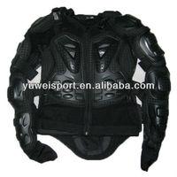 High material PP Motorbike Armor Jacket Popular Motorcycle Jacket Full Body Armor Gears
