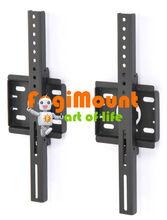 "Two separate TV brackets fits big TV, Easy Installation TV slide mount (32""~65"")"
