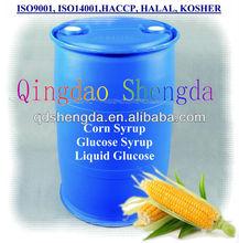 High Quality Corn Liquid Glucose for Food
