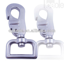 Fashion Stainless Steel Huge Carabiner