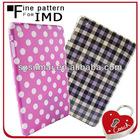 Customized soft TPU cover for ipad mini