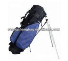 Fashion customized folding waterproof golf bag