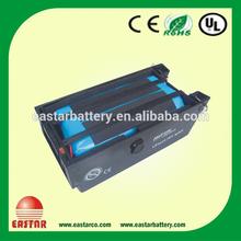 High-power rechargeable Lifepo4 battery pack 3.2V/12V/24V/36V/48V