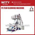 LDPE/HDPE/LLDPE FILM BLOWING MACHINE