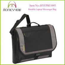 Fashion Durable Laptop Leisure Messenger Bags With Adjustable Shoulder Strap