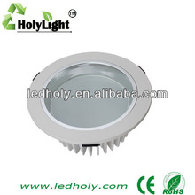 HOT!!! Recessed Warm White LED Downlight 21W