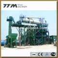 Asfalto 80t/h de reciclaje de equipos, la planta de reciclaje