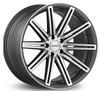 hot replica vossen CV4 Car Wheel Rims