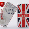 Custom 3D carven case with fashionable design for mobile case