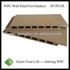 CAML Wood Plastic Composite Fence Panels