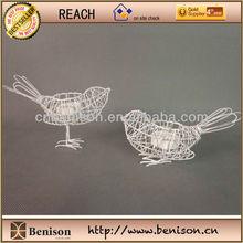High Quality Daily Home Decor Centerpiece Bird Tlight Holder