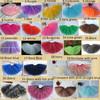 Wholesale Ballet Tutu Skirt Mixed 23 Colors