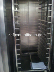 32 trays gas roasting oven ZF-100 for beef,chicken,bread,cake