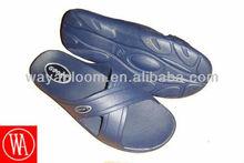 non slip pvc spa sandals
