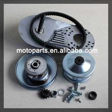 cvt transmission with reverse,chain cvt transmission Linhai atv parts