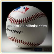 High quality PVC baseball wholesale