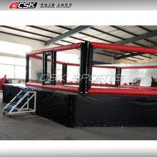 Pro Octagon MMA Cage