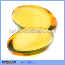 High quality bitter melon extract softgel supplier