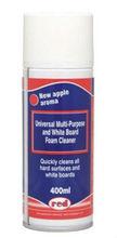 Whiteboard Spray Cleaner