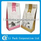 Grain Free Dog Food Bag Supplier/Dog food pouch