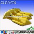 o mais novo 2013 caiaque inflável com assento macio
