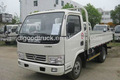 dongfeng luz duty camión camión con buen precio