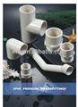 Cpvc tuberías y accesorios de cpvc( din estándar)