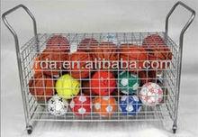 Sport Equipment Rack Jumbo Ball Locker
