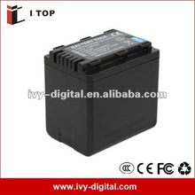 Fully Decoded VW-VBK360 Digital Camcorder Battery Pack