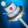 water base insecticide aerosol valve