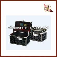 Hot Sale Aluminum Cosmetic Case WM-ACN162