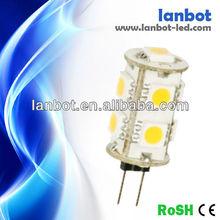 SMD5050 led g4 12v 1.5W