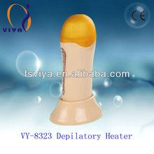 VY-8323 Hand Held Depitatory Wax Heater/Depilatory Wax Cartridge