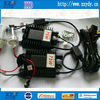 HID Xenon 75W Kit for autocar use,real manufacturer