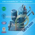 Mini móvil LUC-63 * 10 filtro de aceite hidráulico carretilla de mano
