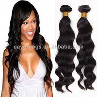 2013 new product best selling 24inch malaysian loose wave hair